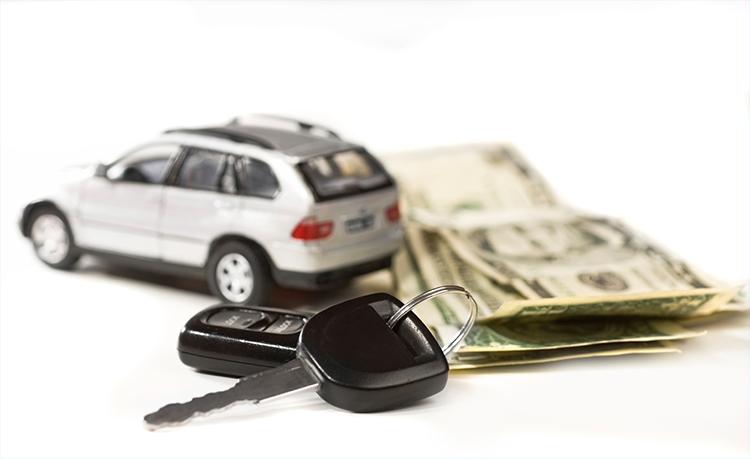 laen auto ostmiseks